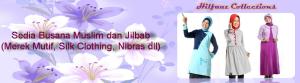 Hilfaaz Collections